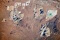 Open Pit Mines, Southern Arizona 2010-01-14 IISS022-E-26137.jpg