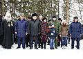 Opening of memorial plate Oleg Peshkov 02.jpg