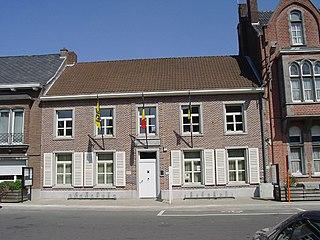 Opwijk,  Flanders, Belgium