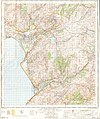 Ordnance Survey One-Inch Sheet 116 Dolgellau, Published 1962.jpg