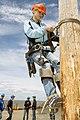 Oregon DOT Construction-Utilities Career Day April 23, 2015, Baker City, Oregon (18104071206).jpg