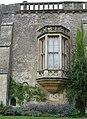 Oriel Window at Lacock Abbey - geograph.org.uk - 1526417.jpg