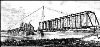 Quincy Rail Bridge