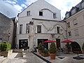 Orléans, Vestiges de l'église Sainte-Catherine.jpg