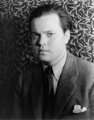 1952 Cannes Film Festival - Orson Welles, Grand Prix winner