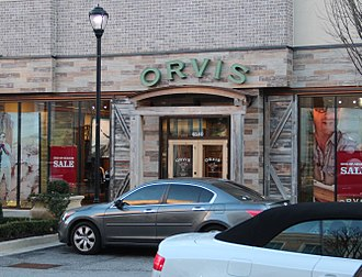 Orvis - An Orvis in Avalon, Alpharetta, Georgia