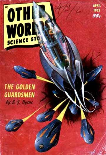 Other worlds science stories 195204