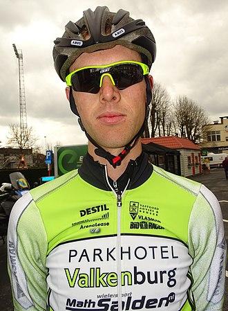 Oudenaarde - Ronde van Vlaanderen Beloften, 11 april 2015 (B082).JPG