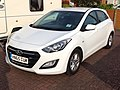 Our other car is....a Hyundai i30 (26251399853).jpg