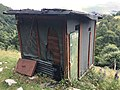 Outside view of a hut between Monte Generoso and Alpe d'Orimento a.jpg