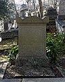 Père-Lachaise - Division 17 - Charles-Joseph Panckoucke 05.jpg