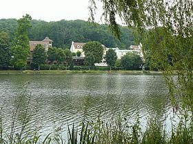Les étangs de Ville-d'Avray