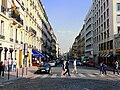 P1020139 Paris VIII Rue François Ier reductwk.JPG