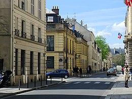 Rue de varenne u2014 wikipédia