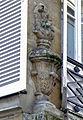 P1240357 Paris VI rue du Furstemberg bas-relief rwk.jpg