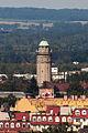 PL-DS, Wrocław, ul. Przybyszewskiego; Wodociągowa wieża ciśnień (komunalna); ul. Przybyszewskiego; 407-Wm.jpg