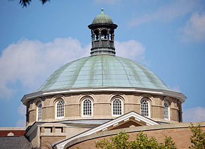 Charlotte Mecklenburg Library - Image: PLCM