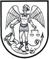 POL Klewań COA.png