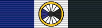 Order of Prince Henry - Image: PRT Order of Prince Henry Grand Collar BAR
