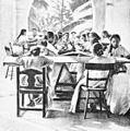 PSM V44 D678 School of mestizas girls at hoctam.jpg