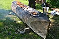 PW - Dugout Canoe Construction (27372029410).jpg