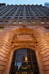 Pacific Gas and Electric Company - Wikipedia