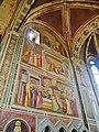 Padova Cappella degli Scrovegni Innen Chorfresken 3.jpg