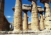 Basilica - Paestum