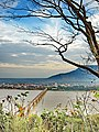 Pakse from another side of Mae Khong River - panoramio.jpg