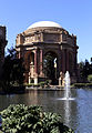 Palace of Fine Arts, Presidio, San Francisco.JPG