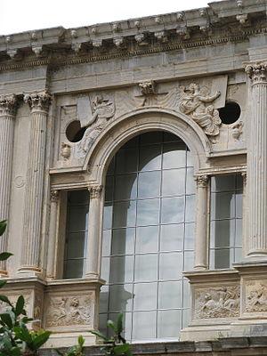 Palacio de Carlos V-outside-5