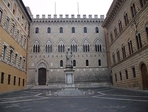 Palau Salimbeni (Siena)