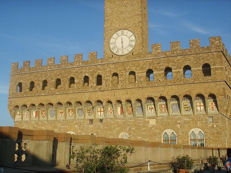Lugares turísticos de Florença