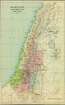 Palestinians - Wikipedia