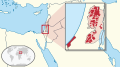 Palestinian controlled areas (zones A and B, C hatched) in its region.svg
