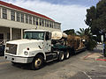 Palm tree delivery in the Presidio, San Francisco.jpg