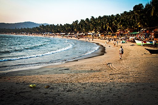 Palolem Beach (5580920479)