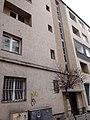 Pancho Vladigerov home with memorial plaque, 24 Parensov Str., Sofia.jpg