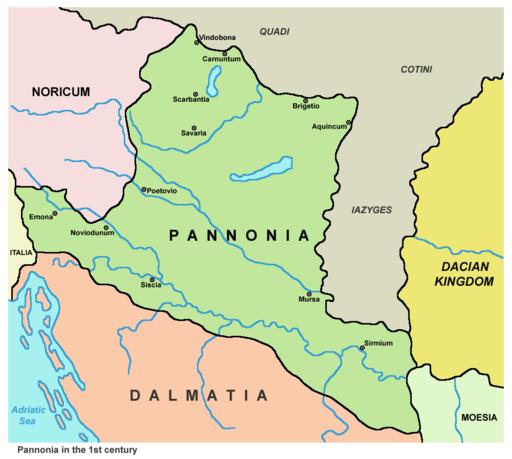 en:User:PANONIAN / Public domain