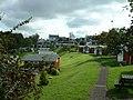 Pant Yr Arthro holiday chalets - geograph.org.uk - 578204.jpg