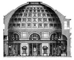 c294d56b3 ... de 43.44 m de diámetro ha resistido diecinueve siglos sin reformas o  refuerzos. El grueso anillo murario es de opera latericia (concreto con  ladrillo) y ...