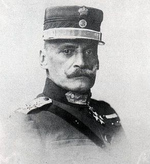 Anastasios Papoulas Greek general