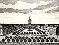 Paradeplatz in Mannheim 1782 von Schlichten Klauber.jpg