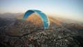 Paraglider iznad Mostara.2011.png