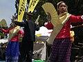 Parangal Dance Co. performing Daling-Daling at 14th AF-AFC 6.JPG