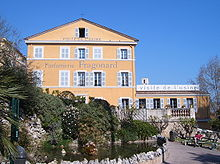 Nice Matin Villa A Detruire A Villeneuve Loubet