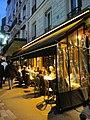Paris, Bistro on Rue Abbesses 1.jpg