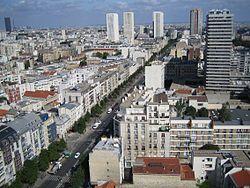 XIII arrondissement di Parigi