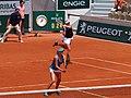 Paris-FR-75-open de tennis-2019-Roland Garros-court Mathieu-6 juin-double dames-07.jpg