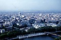 Paris - Looking North from Eiffel Tower 1960.jpg